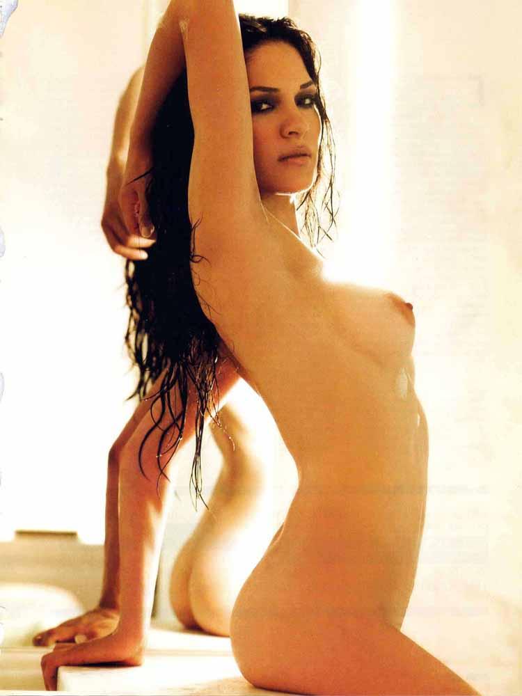 A Guapas Al Viento Desnudo Hibridación